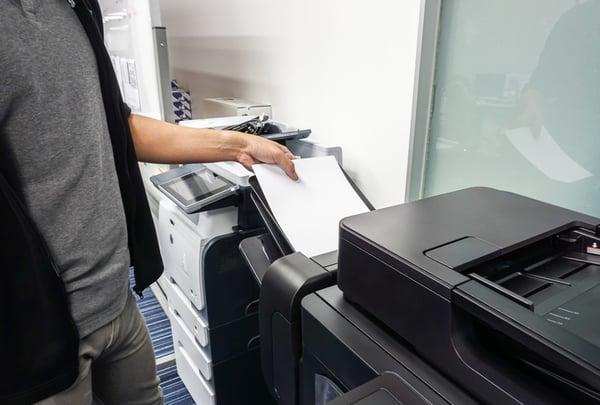office copy machine 3