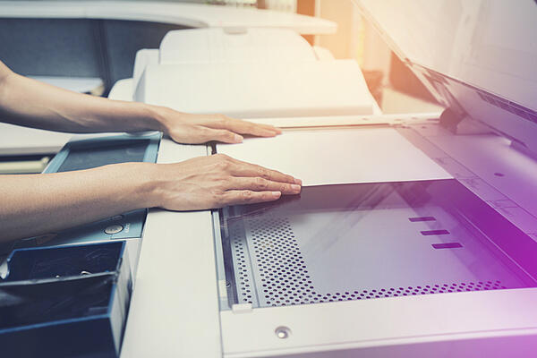 scan documents to email 5